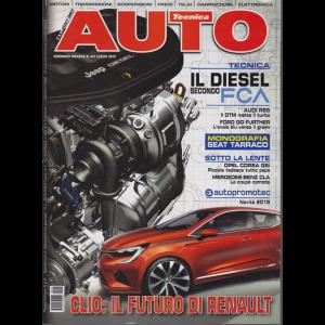 Auto Tecnica - n. 447 - luglio 2019 - mensile