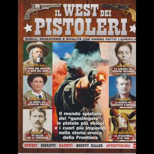 Il west dei pistoleri - n. 2 - bimestrale - giugno - luglio 2019