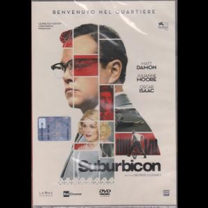 I Dvd Fiction Sorrisi2 - Suburbicon - n. 34 - 9/7/2019 - settimanale -
