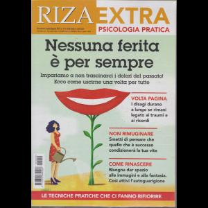 Riza Extra -  - Psicologia pratica - n. 9 - bimestrale - luglio - agosto 2019 -