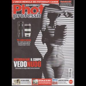 Professional Photo - n. 116 - mensile - 9/7/2019 -