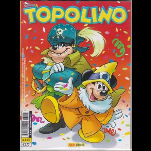 Topolino + Paper sera - n. 3301 - 27 febbraio 2019 - setimanale