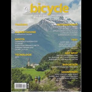 4Bicycle - n. 7 - luglio 2019 - annuario