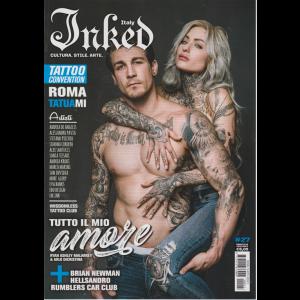 Inked - n. 27 - luglio - agosto 2019 -