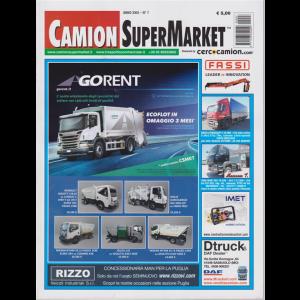 Camion supermarket - n. 7 - 10 luglio 2019 -