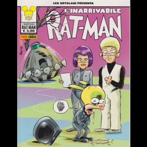 L'inarrivabile Rat-Man - n. 97 - bimestrale - 11 luglio 2019 -