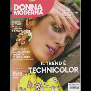 Donna Moderna - n. 30 - 11 luglio 2019 - settimanale