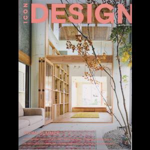 Icon Design - n. 35 - 11 luglio 2019 - mensile