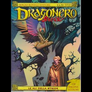 Dragonero Speciale - Le Ali Della Strige - n. 6 - luglio 2019 - annuale - 128 pagine a colori