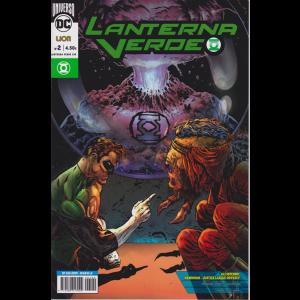 Lanterna Verde - n. 109 - 7 giugno 2019 - mensile