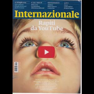Internazionale - n. 1315 - 12/18 luglio 2019 - settimanale