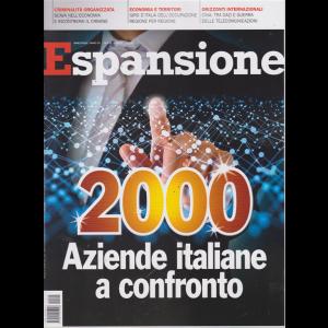 Espansione* - n. 2 - bimestrale - luglio 2019 -