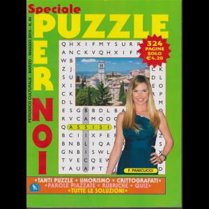 Speciale Puzzle Per Noi - n. 84 - marzo -maggio 2019 - 324 pagine