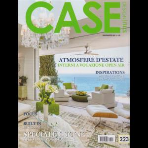 Case - n. 7 - mensile - luglio - agosto 2019 -