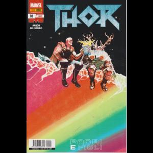 Thor - n. 243 - mensile - 11 luglio 2019 - Padri e figli