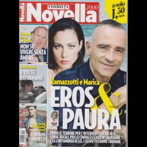 Novella 2000 - n. 29 - settimanale - 10 luglio 2019 -