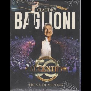 Doppio DVD Sorrisi Collezione-n. 95 - 16/7/2019 - Claudio Baglioni - Arena di Verona -
