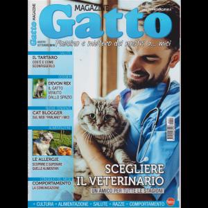 Gatto Magazine - n. 127 - agosto - settembre 2019 - mensile