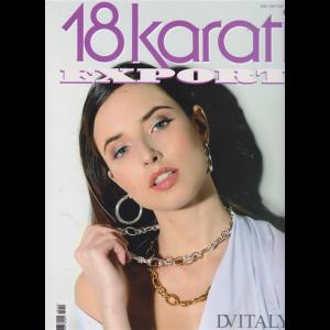 18 Karati Export - n. 50 - giugno - dicembre 2019 - semestrale