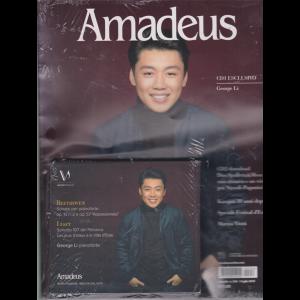 Amadeus - n. 356 - 1 luglio 2019 - mensile