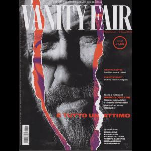 Vanity Fair - n. 9 - settimanale - 6 marzo 2019 -