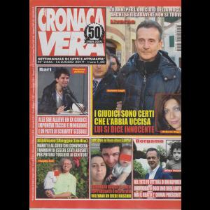N.Cronaca Vera - n. 2446 - 16 luglio 2019 - settimanale di fatti e attualità