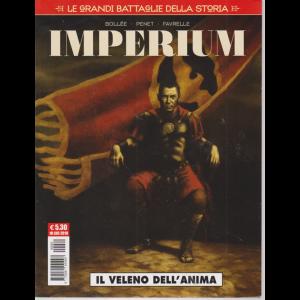 Cosmo Serie Rossa - Imperium - n. 82 - Il veleno dell'anima - 18 luglio 2019 - mensile