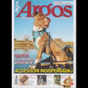 Argos - n. 71 - mensile - 12/7/2019 -