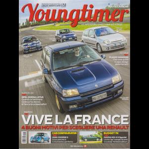 Youngtimer - n. 8 - bimestrale - luglio -agosto 2019 -