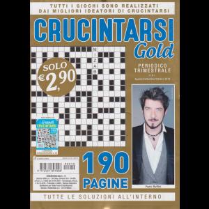 Crucintarsi Gold - n. 10 - trimestrale - agosto - settembre - ottobre 2019 -