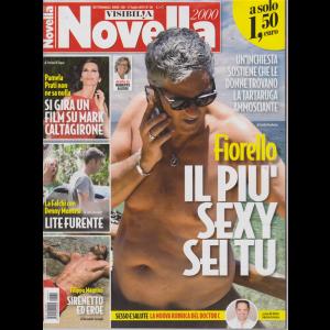 Novella 2000 - n. 30 - settimanale - 17 luglio 2019 -