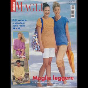 Diana Maglia - n. 22 - bimestrale - 18/7/2019