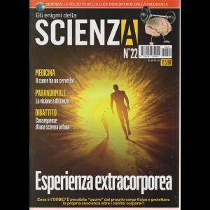 Gli Enigmi Della Scienza -n. 22 - 20/7/2019 -