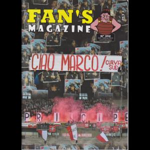 Fan's Magazine - n. 392 - del 1 febbraio 2019 - quattordicinale