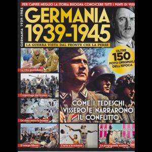 Bbc History Dossier - n. 13 - Germania 1939-1945 - bimestrale - luglio -agosto 2019 -