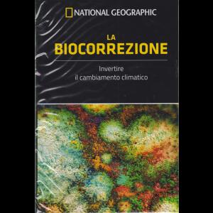 Le Frontiere della scienza - National Geographic - La biocorrezione - n. 50 - settimanale - 27/2/2019 - copertina rigida