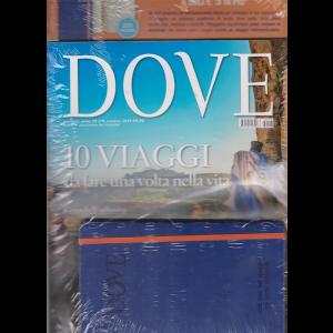 Dove Con - Taccuino Di Viaggio - n. 8 - mensile - agosto 2019 -