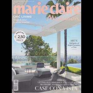 Marie Claire Maison - n. 7/8 - luglio - agosto 2019 - mensile -