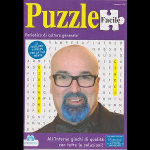 Puzzle facile -n. 149 - bimestrale - 18/7/2019 - Giovanni Ciacci