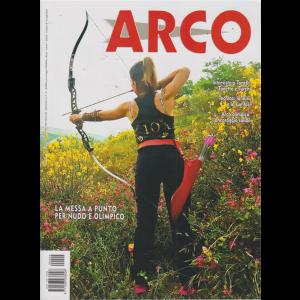 Arco - n. 4 - bimestrale - luglio -agosto 2019 -