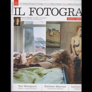 Il Fotografo - n. 316 - agosto - settembre 2019 -