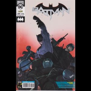 Batman Magazine - n. 173 - 21 giugno 2019 - quindicinale