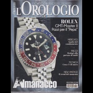 L'orologio almanacco 2018/2019 - annuale - n. 7 -