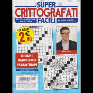 Super Crittografati Facili e non solo.... - n. 3 - trimestrale - agosto - settembre - ottobre 2019 -