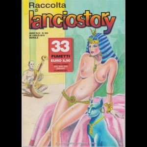 Raccolta di Lanciostory - n. 594 - 20 luglio 2019 - mensile - 33 fumetti