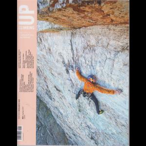 Up Climbing - 3 Cime Di Lavaredo - n. 3 - luglio -agosto 2019 - bimestrale -