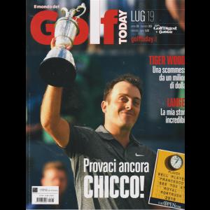 Il Mondo Del Golf - Today - n. 303 - mensile - luglio 2019 -