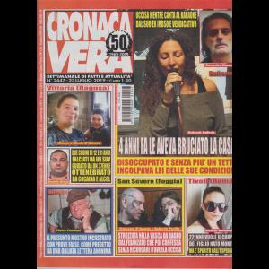 N.Cronaca Vera - n. 2447 - 23 luglio 2019 - settimanale di fatti e attualità