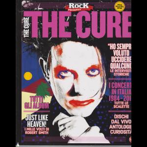 Classic Rock presenta The cure - n. 2 - bimestrale - luglio -agosto 2019 -