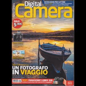Digital Camera Magazine - n. 201 - bimestrale - agosto - settembre 2019